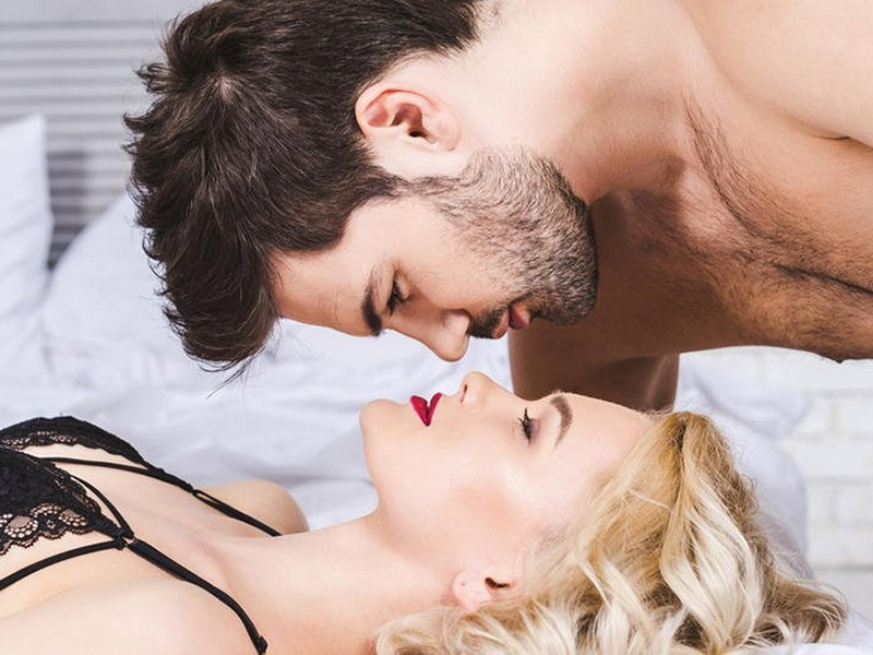 Как продлить свою сексуальную жизнь | blog.kherson
